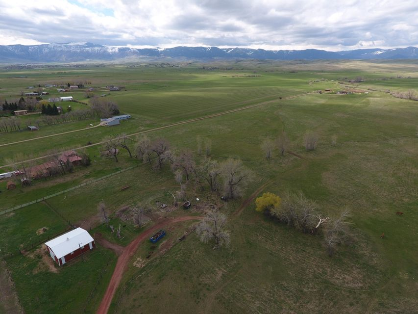 TBD Upper Road,Sheridan,Wyoming 82801,Building Site,Upper,18-139