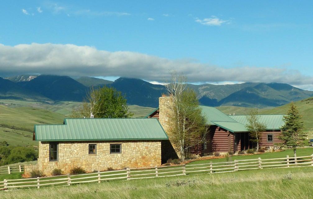 937 Beaver Creek Road,Big Horn,Wyoming 82833,4 Bedrooms Bedrooms,5 BathroomsBathrooms,Ranch,Beaver Creek,18-534