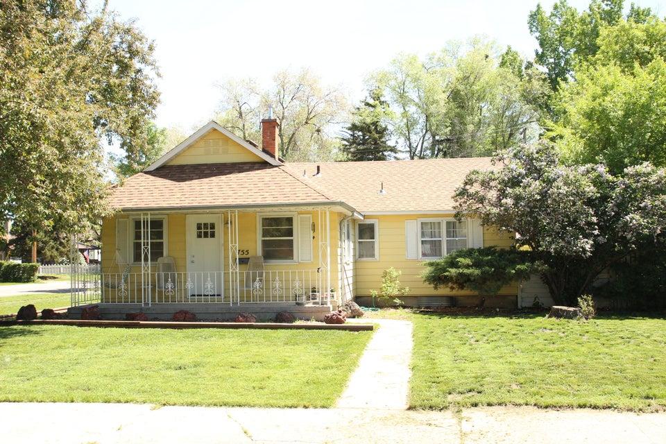 755 Bellevue Avenue,Sheridan,Wyoming 82801,3 Bedrooms Bedrooms,1 BathroomBathrooms,Residential,Bellevue,18-532