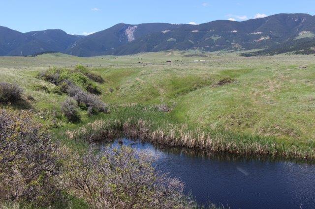Eagle Ridge Trail,Dayton,Wyoming 82836,Building Site,Eagle Ridge,18-218