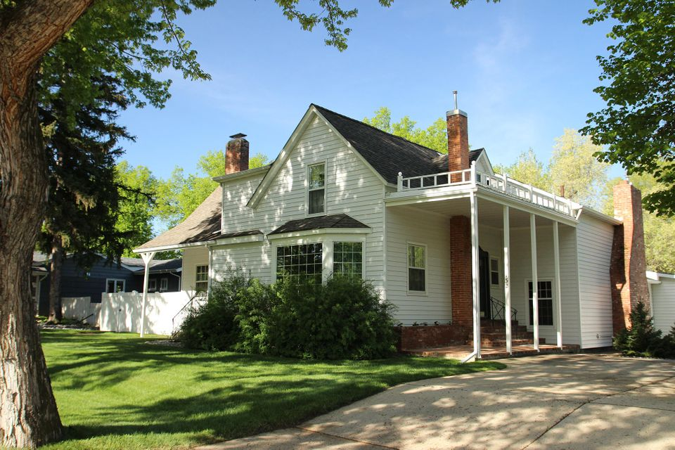 132 Bellevue Avenue,Sheridan,Wyoming 82801,3 Bedrooms Bedrooms,2.5 BathroomsBathrooms,Residential,Bellevue,18-539