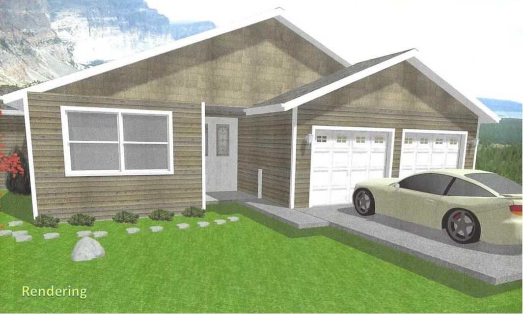 605 Hidden Valley Circle,Buffalo,Wyoming 82834,4 Bedrooms Bedrooms,2.5 BathroomsBathrooms,Residential,Hidden Valley,18-553