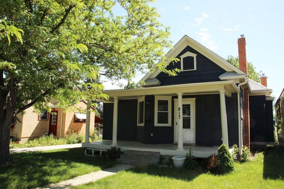 817 Illinois Street,Sheridan,Wyoming 82801,4 Bedrooms Bedrooms,1 BathroomBathrooms,Residential,Illinois,18-579