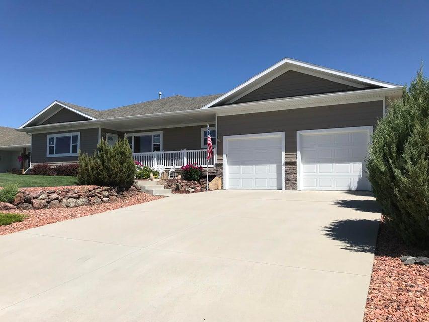 512 Pinnacle Drive,Buffalo,Wyoming 82834,2 Bedrooms Bedrooms,2 BathroomsBathrooms,Residential,Pinnacle,18-588