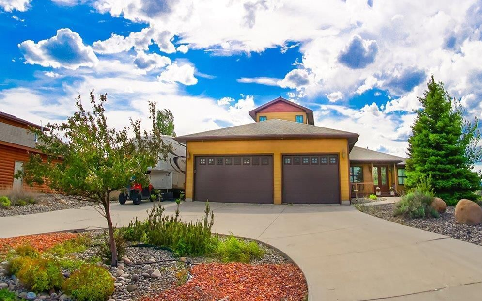 592 Pinnacle Drive,Buffalo,Wyoming 82834,6 Bedrooms Bedrooms,4 BathroomsBathrooms,Residential,Pinnacle,18-618