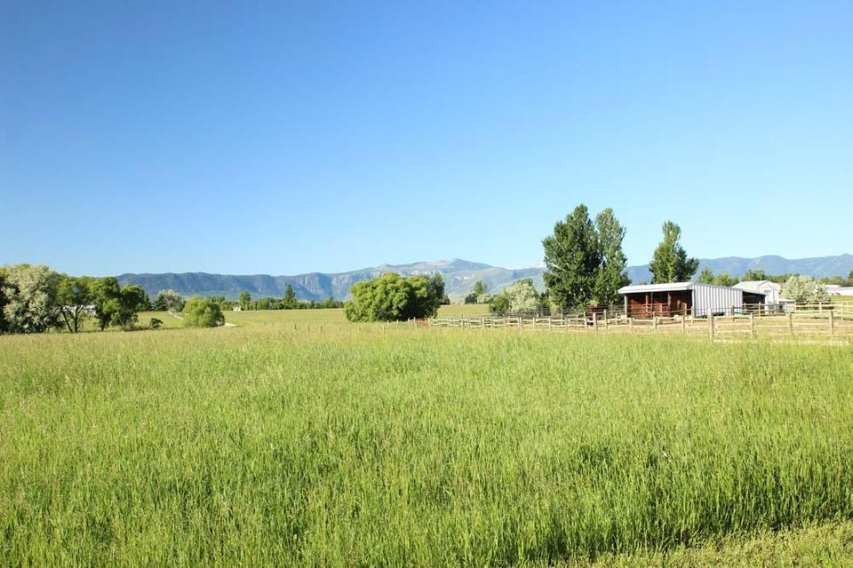 Bond Lane,Sheridan,Wyoming 82801,Building Site,Bond,18-619