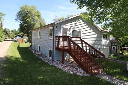 147 Nebraska Street,Sheridan,Wyoming 82801,3 Bedrooms Bedrooms,2 BathroomsBathrooms,Residential,Nebraska,18-628