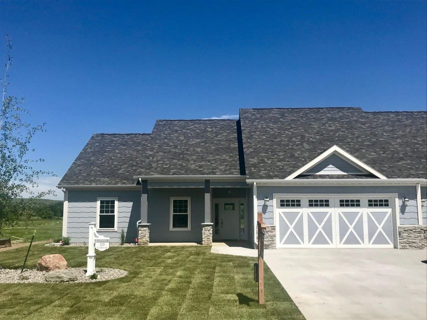 135 Club House Drive,Sheridan,Wyoming 82801,3 Bedrooms Bedrooms,2 BathroomsBathrooms,Residential,Club House,18-634
