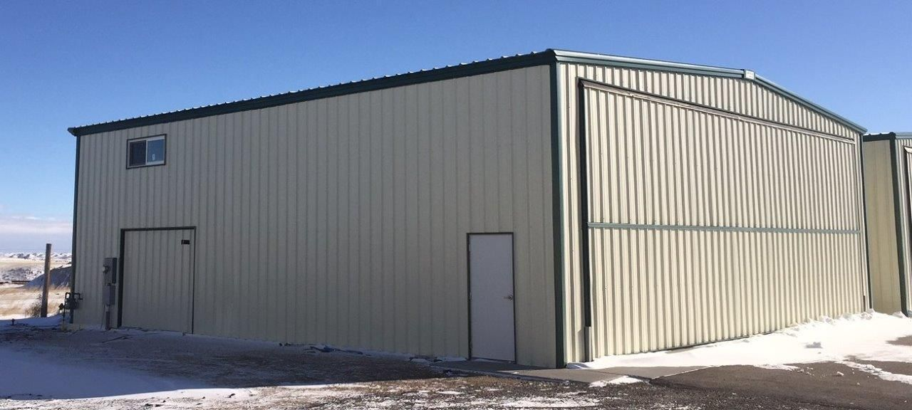 158 Airport Road,Buffalo,Wyoming 82834,Commercial,Airport,18-636