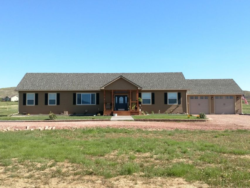 10 Lyric Drive,Ranchester,Wyoming 82839,3 Bedrooms Bedrooms,2 BathroomsBathrooms,Residential,Lyric,18-609