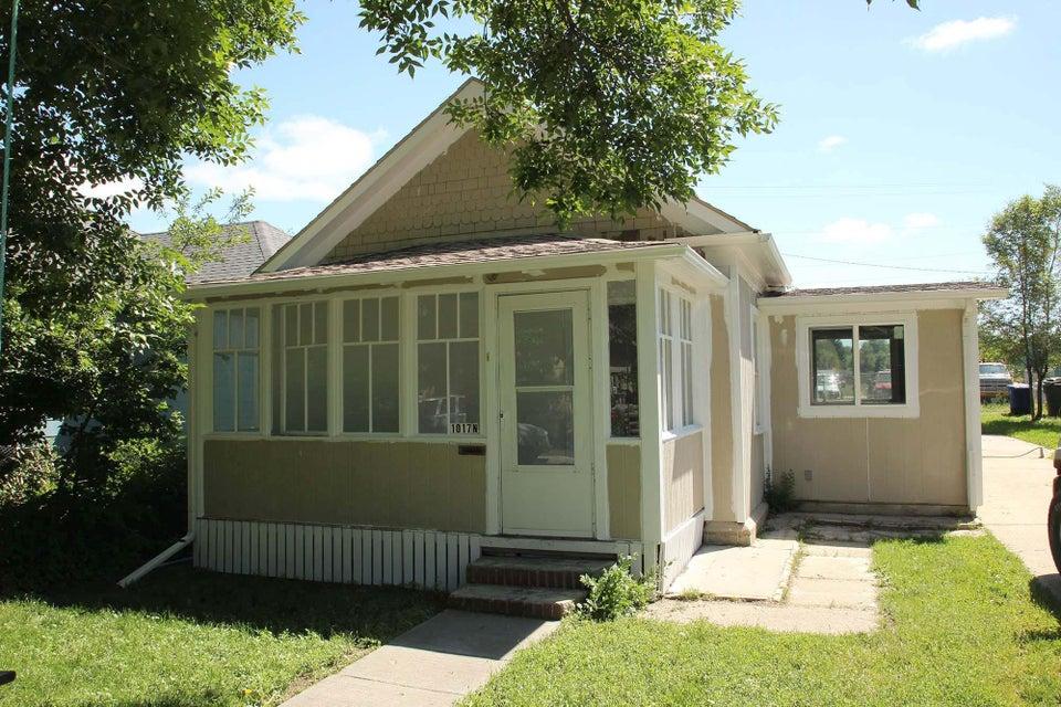 1017 Gould Street,Sheridan,Wyoming 82801,2 Bedrooms Bedrooms,1 BathroomBathrooms,Residential,Gould,18-578
