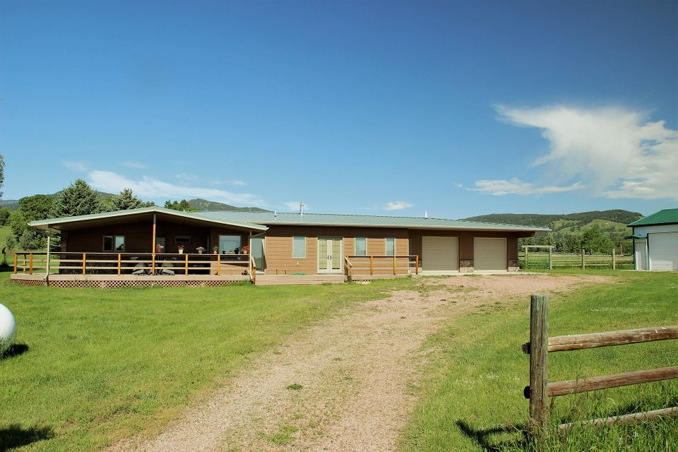 49 Wagon Box Road,Story,Wyoming 82842,3 Bedrooms Bedrooms,2 BathroomsBathrooms,Residential,Wagon Box,18-638