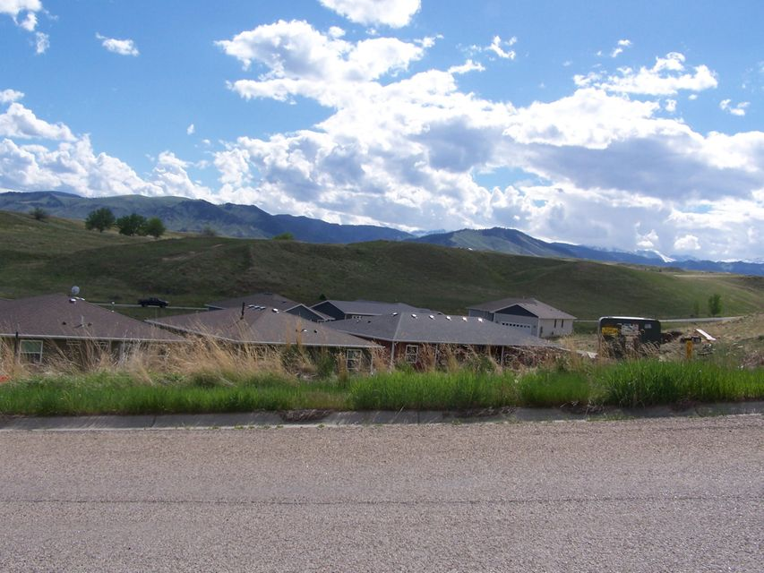 Eagle View Drive,Buffalo,Wyoming 82834,Building Site,Eagle View,18-650