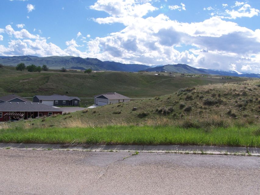 1160 Eagle View Drive,Buffalo,Wyoming 82834,Building Site,Eagle View,18-642