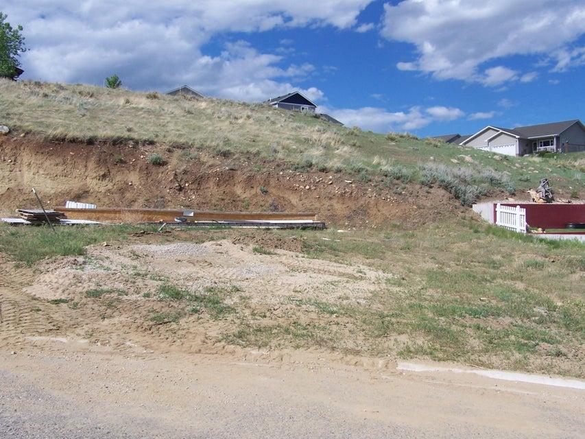 530 Hidden Valley Circle,Buffalo,Wyoming 82834,Building Site,Hidden Valley,18-647
