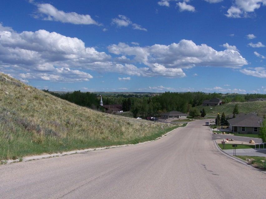 534 Hidden Valley Circle,Buffalo,Wyoming 82834,Building Site,Hidden Valley,18-648