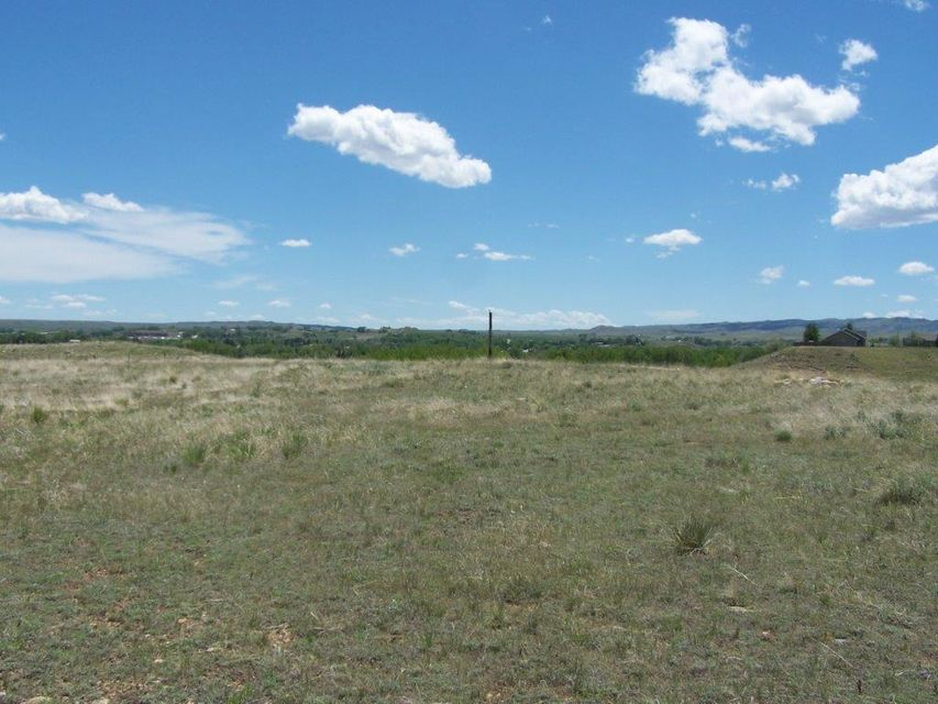 526 Hidden Valley Circle,Buffalo,Wyoming 82834,Building Site,Hidden Valley,18-646