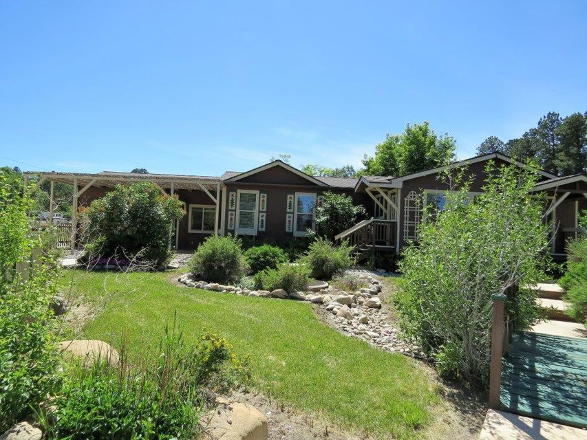 36 North Piney Road,Story,Wyoming 82842,4 Bedrooms Bedrooms,2 BathroomsBathrooms,Residential,North Piney,17-344