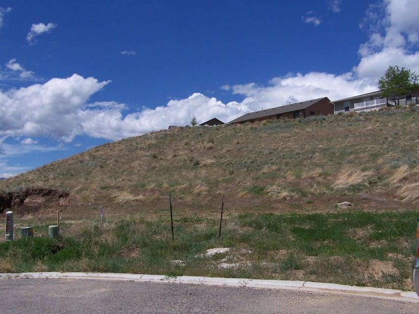 538 Hidden Valley Circle,Buffalo,Wyoming 82834,Building Site,Hidden Valley,18-649