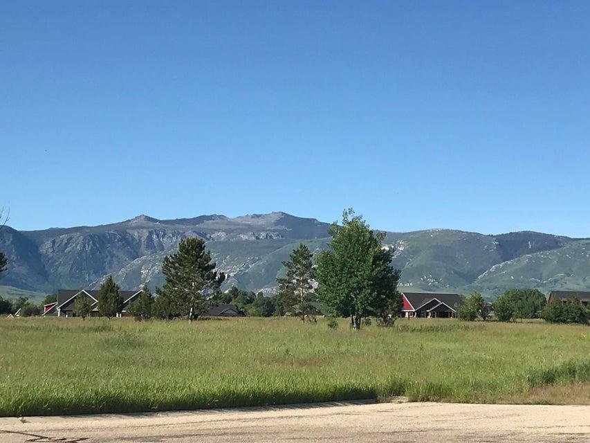 Wishbone Way,Sheridan,Wyoming 82801,Building Site,Wishbone,18-688