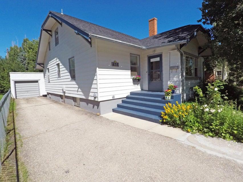 438 Linden Avenue,Sheridan,Wyoming 82801,4 Bedrooms Bedrooms,1 BathroomBathrooms,Residential,Linden,18-697