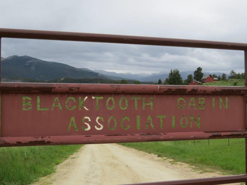 Blacktooth Road,Sheridan,Wyoming 82801,Building Site,Blacktooth,18-699