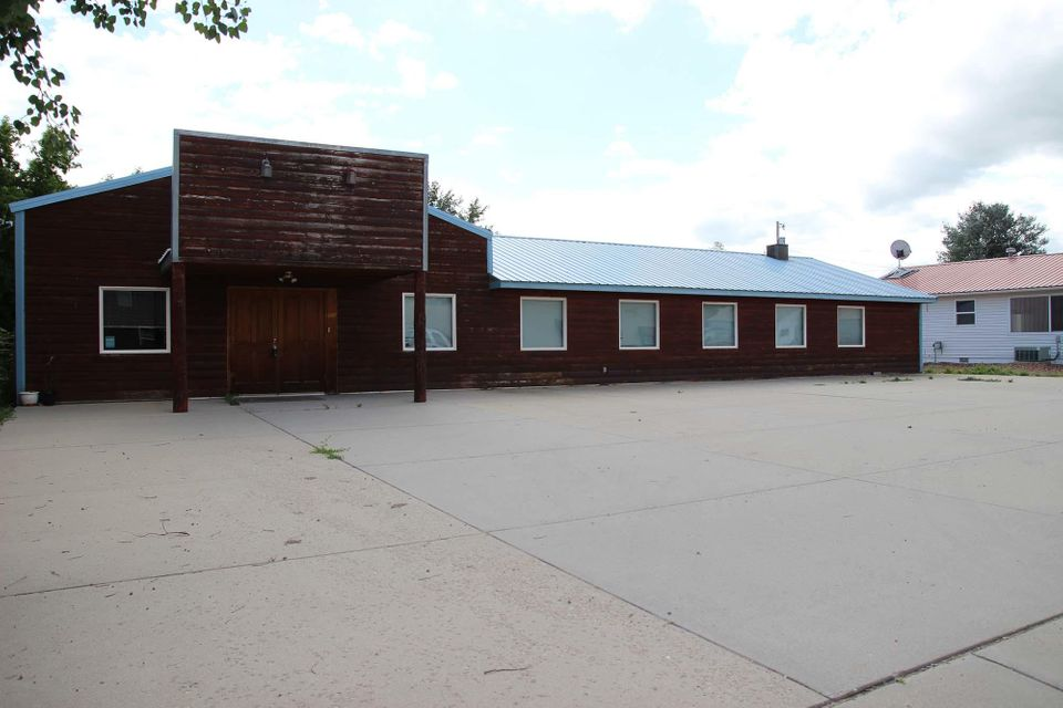 311 Main Street,Dayton,Wyoming 82836,Commercial,Main,18-720