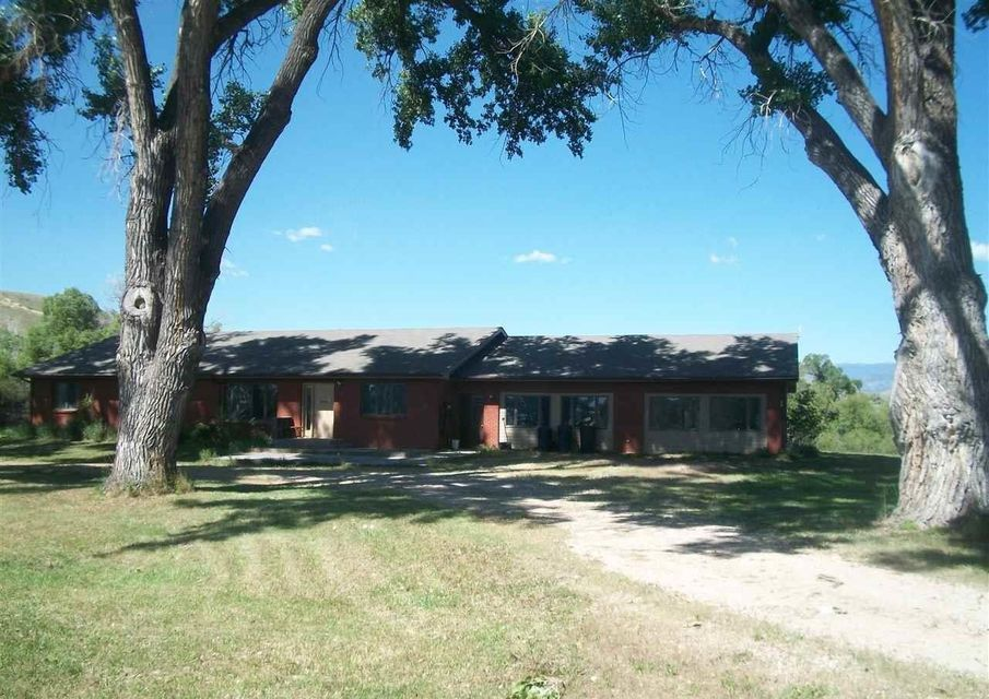 29 Stage Trail Road,Buffalo,Wyoming 82834,4 Bedrooms Bedrooms,2 BathroomsBathrooms,Residential,Stage Trail,18-725