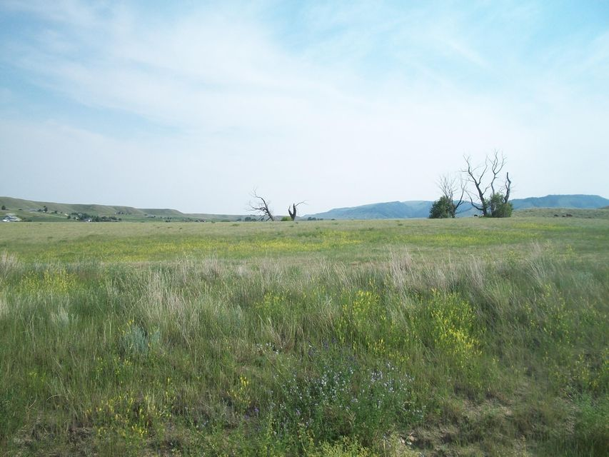 Buffalo, Wyoming 82834, ,Building Site,For Sale,17-867