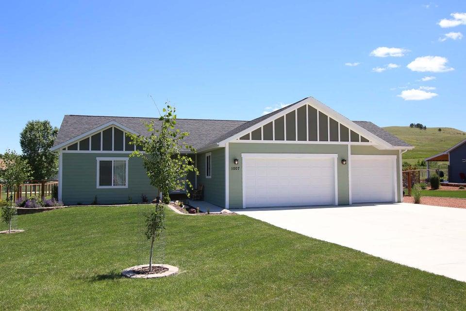 1007 Beckton Dayton,Wyoming 82836,3 Bedrooms Bedrooms,2 BathroomsBathrooms,Residential,Beckton,18-731