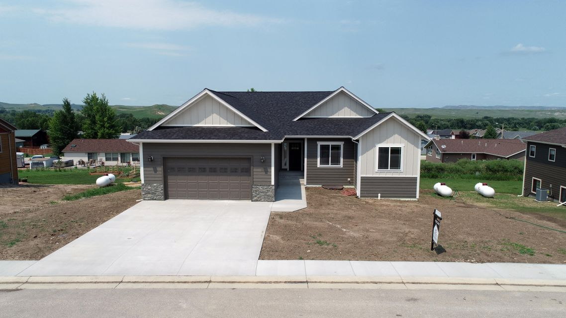 29 Black Mountain Drive, Dayton, Wyoming 82836, 5 Bedrooms Bedrooms, ,3 BathroomsBathrooms,Residential,For Sale,Black Mountain,18-554
