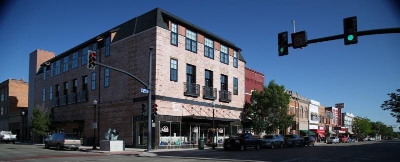 33 Brundage Street,Sheridan,Wyoming 82801,1 Bedroom Bedrooms,1.5 BathroomsBathrooms,Residential,Brundage,18-753