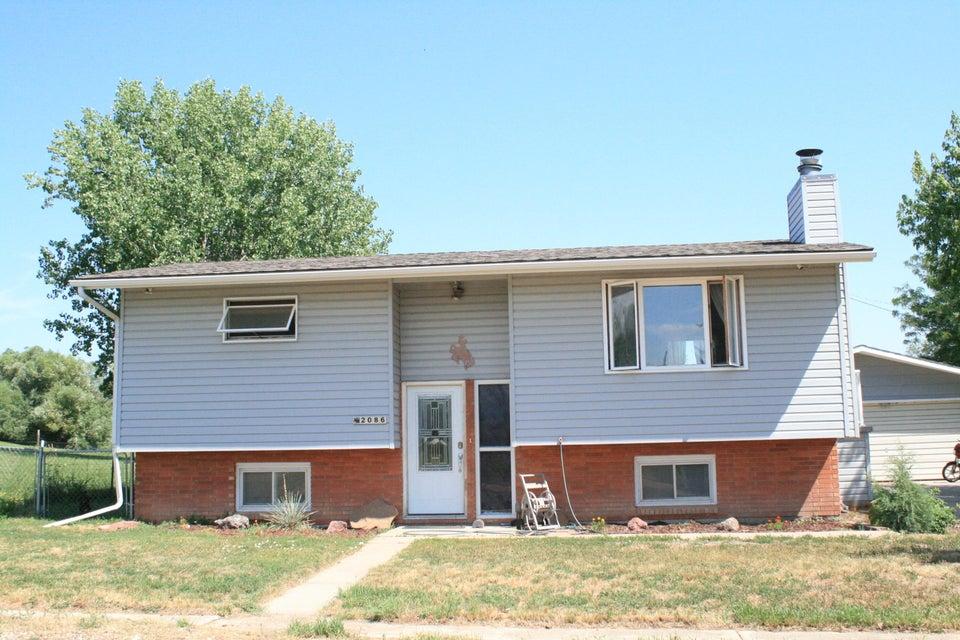 2086 Big Horn Avenue, Sheridan, Wyoming 82801, 5 Bedrooms Bedrooms, ,1.75 BathroomsBathrooms,Residential,For Sale,Big Horn,18-787