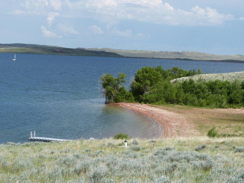 Lot 29 Promontory Way, Buffalo, Wyoming 82834, ,Building Site,For Sale,Promontory,17-927