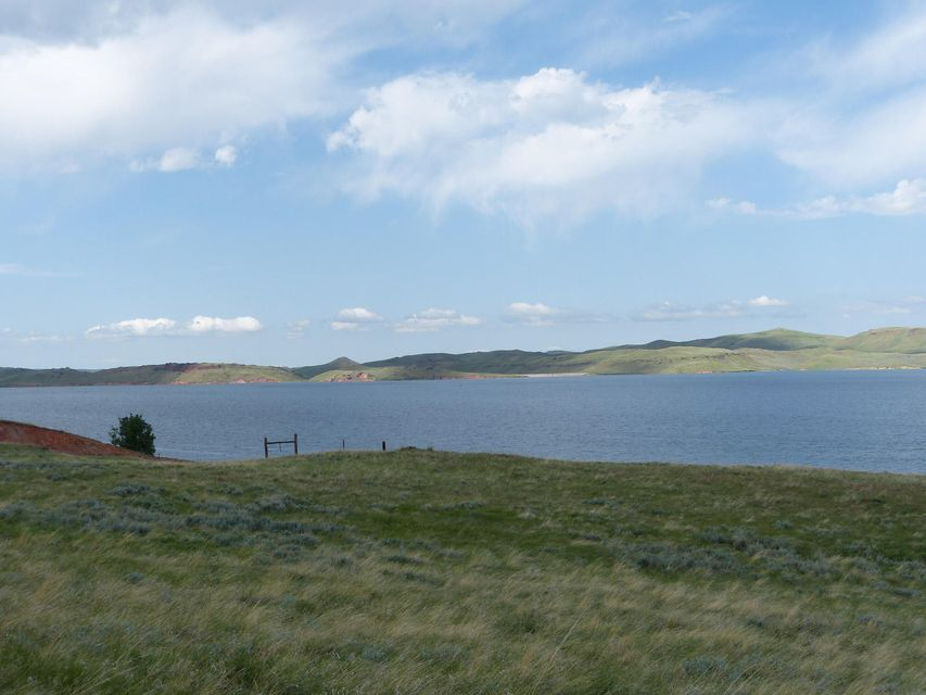 Lot 41 Rocky Shore Lane, Buffalo, Wyoming 82834, ,Building Site,For Sale,Rocky Shore,17-935