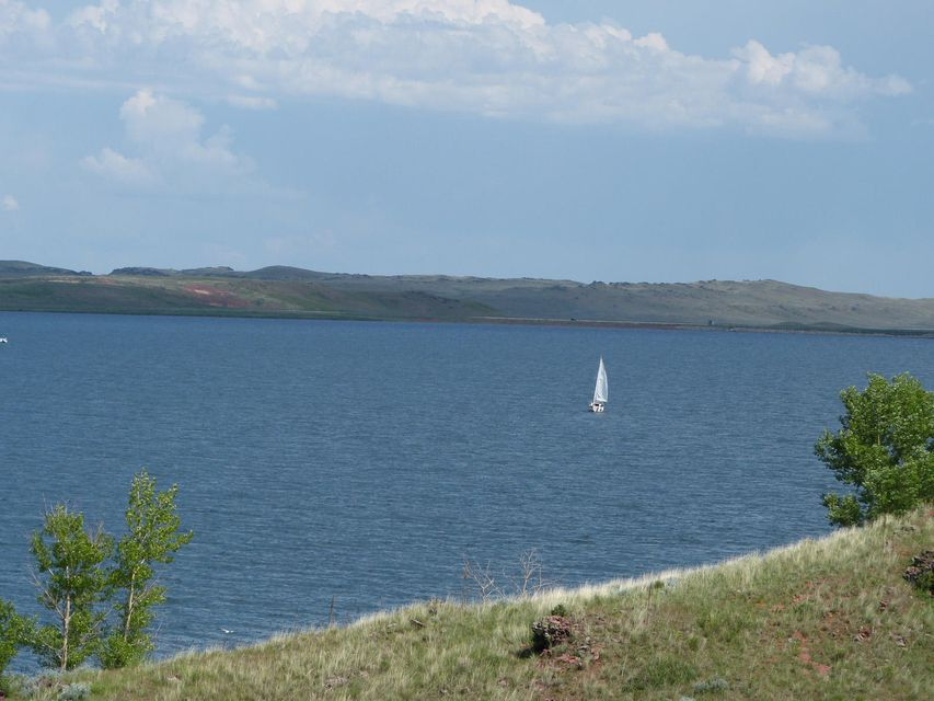 Lot 72 Shoreline Drive, Buffalo, Wyoming 82834, ,Building Site,For Sale,Shoreline,17-940