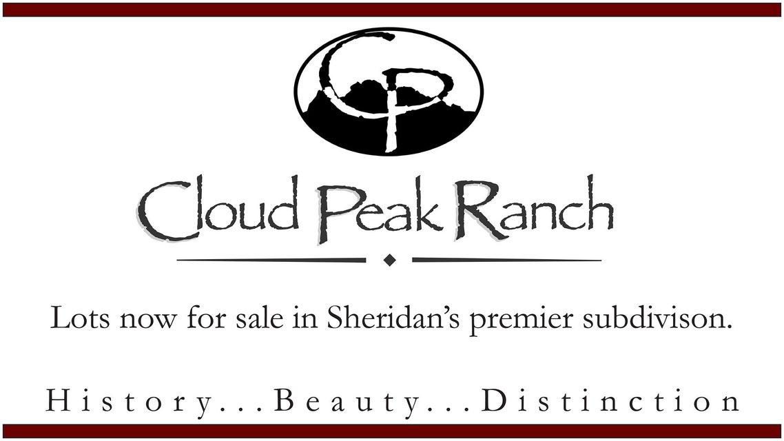 2341 Pheasant Draw Sheridan,Wyoming 82801,Building Site,Pheasant Draw,18-776