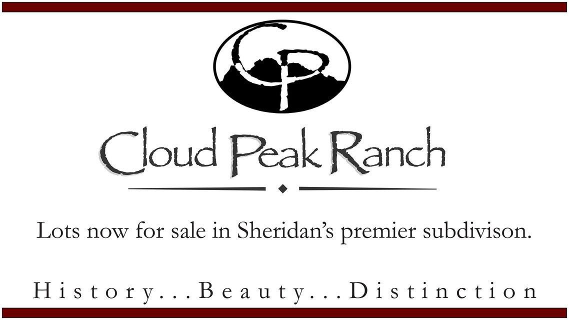 2311 Pheasant Draw Sheridan,Wyoming 82801,Building Site,Pheasant Draw,18-782