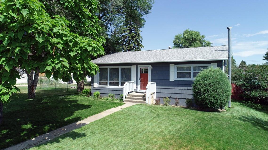 1311 La Clede Street,Sheridan,Wyoming 82801,3 Bedrooms Bedrooms,1.75 BathroomsBathrooms,Residential,La Clede,18-789