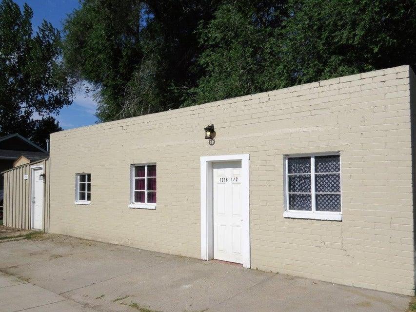 1216 Gould Street,Sheridan,Wyoming 82801,2 Bedrooms Bedrooms,2 BathroomsBathrooms,Residential,Gould,18-801