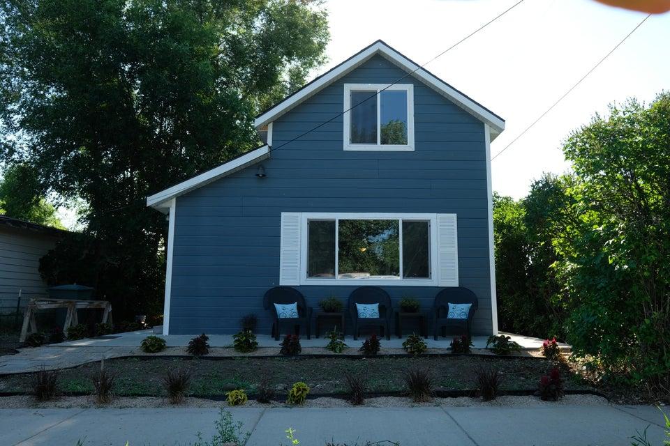 237 Sheridan Avenue,Sheridan,Wyoming 82801,2 Bedrooms Bedrooms,1 BathroomBathrooms,Residential,Sheridan,18-802