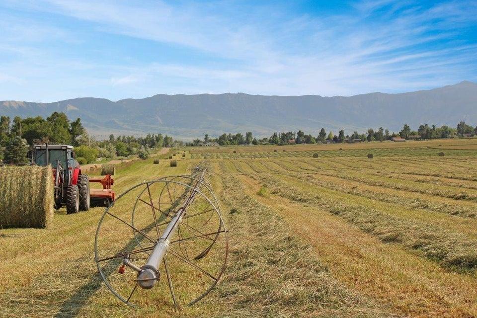 Tract 3 Upper Road,Sheridan,Wyoming 82801,Ranch-Land,Upper,18-491