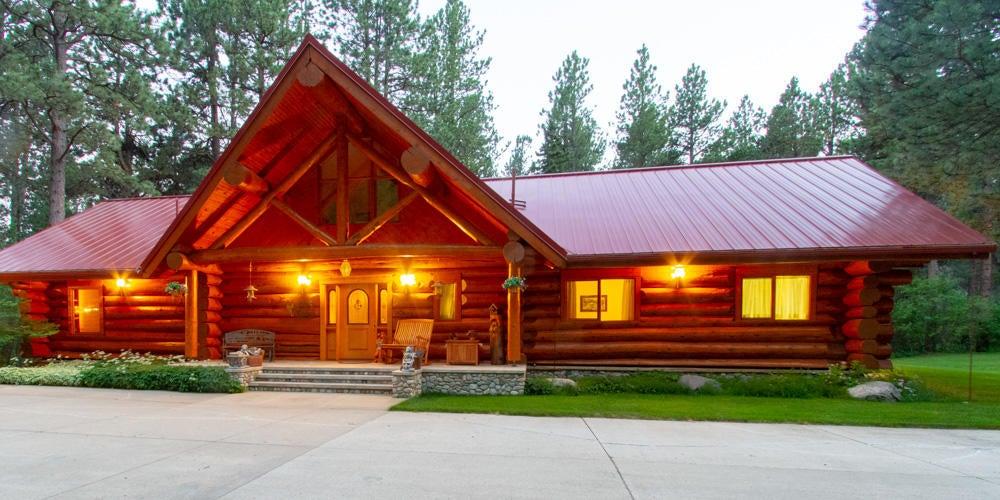15 Boulder Street, Story, Wyoming 82842, 3 Bedrooms Bedrooms, ,2 BathroomsBathrooms,Ranch,For Sale,Boulder,18-821