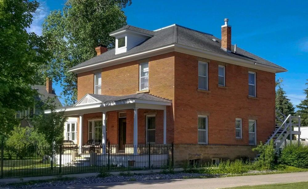 524 Sumner Street, Sheridan, Wyoming 82801, 5 Bedrooms Bedrooms, ,2 BathroomsBathrooms,Residential,For Sale,Sumner,18-817