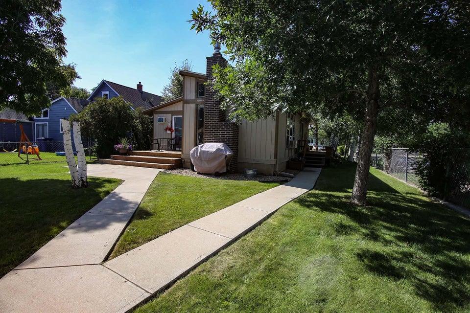 415 Huntington Street, Sheridan, Wyoming 82801, 3 Bedrooms Bedrooms, ,2 BathroomsBathrooms,Residential,For Sale,Huntington,18-826