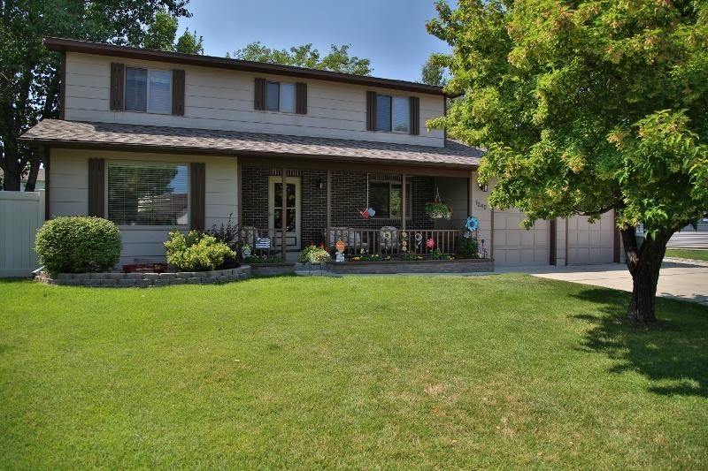 1342 Cattail Court, Sheridan, Wyoming 82801, 4 Bedrooms Bedrooms, ,2.5 BathroomsBathrooms,Residential,For Sale,Cattail,18-829