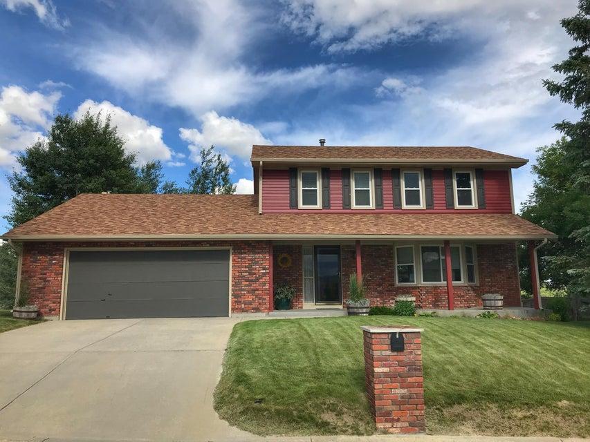901 Klondike Drive, Buffalo, Wyoming 82834, 3 Bedrooms Bedrooms, ,3 BathroomsBathrooms,Residential,For Sale,Klondike,18-830