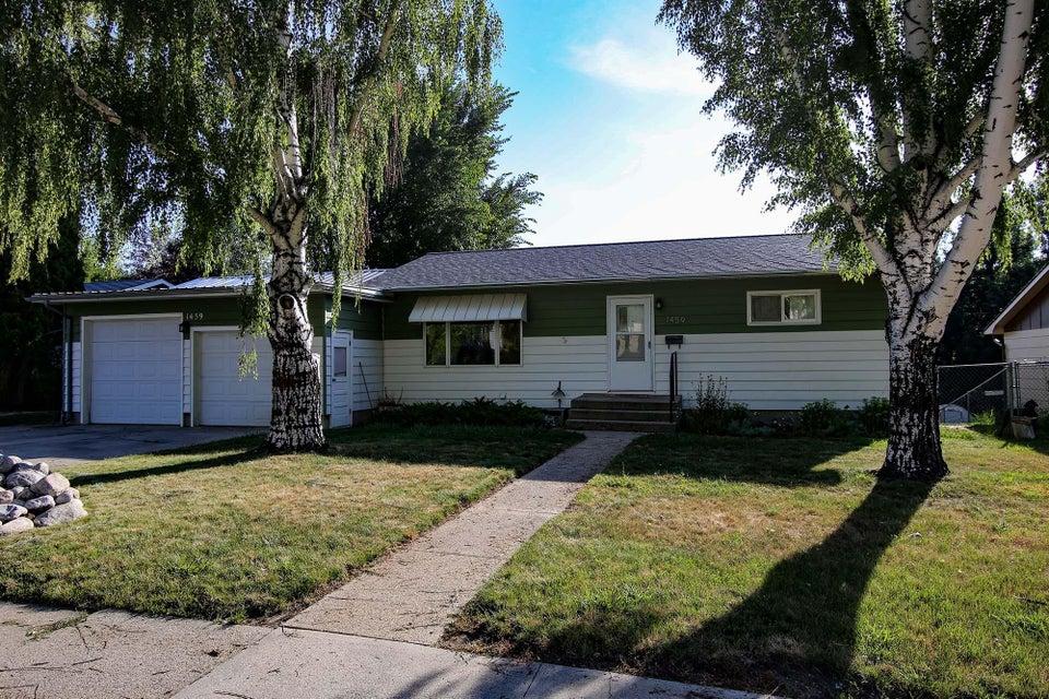 1459 Main Street, Sheridan, Wyoming 82801, 4 Bedrooms Bedrooms, ,2 BathroomsBathrooms,Residential,For Sale,Main,18-854