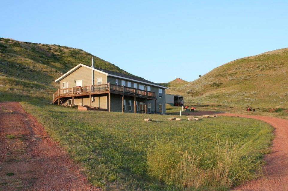 451 Cat Creek Road, Sheridan, Wyoming 82801, 3 Bedrooms Bedrooms, ,2 BathroomsBathrooms,Ranch,For Sale,Cat Creek,18-860