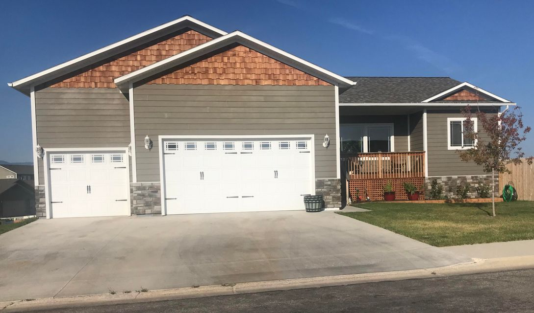 1250 Woodland Park Road, Sheridan, Wyoming 82801, 5 Bedrooms Bedrooms, ,3 BathroomsBathrooms,Residential,For Sale,Woodland Park,18-812